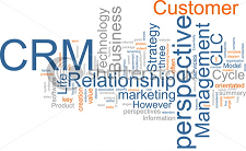 CRM - Manage your Customer Relationships
