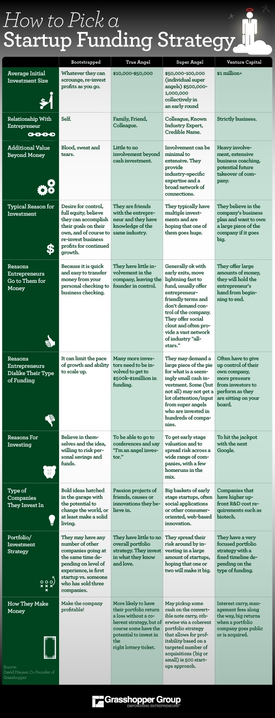 Infographic-How-To-Pick-A-Startup-Funding-Strategy